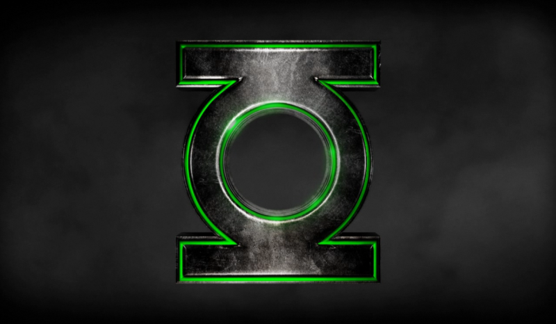The Green Lantern Website Has Launched Geektyrant