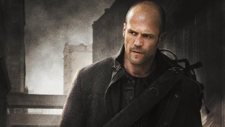 Jason Statham Will Star In Brian De Palma S Remake Of Heat