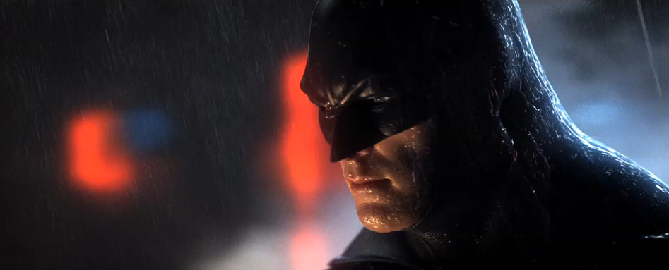 batman arkham city trailer - photo #3