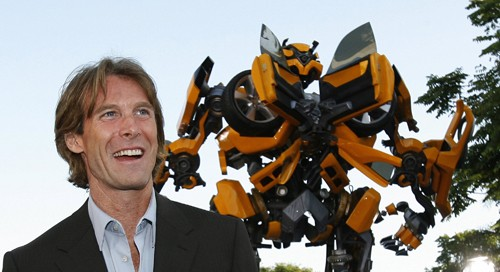 TRANSFORMERS 4 and TRANSFORMERS 5 to Shoot Back-to-Back; Jason ...
