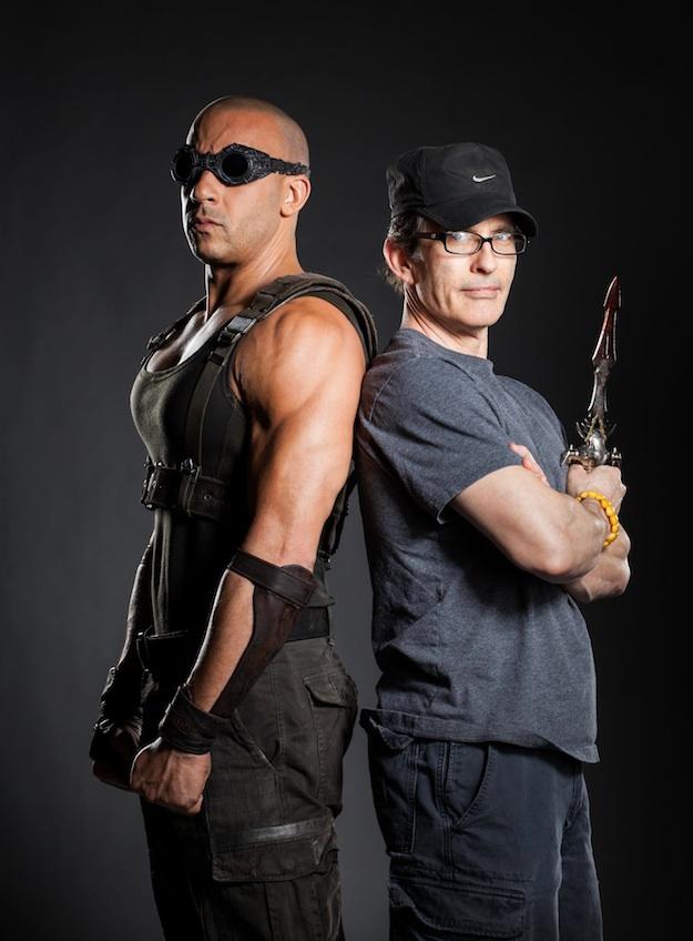 Riddick 4 release date in Australia