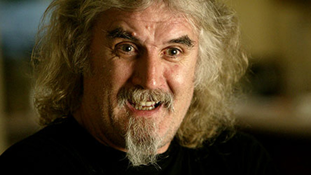 billy connolly tour