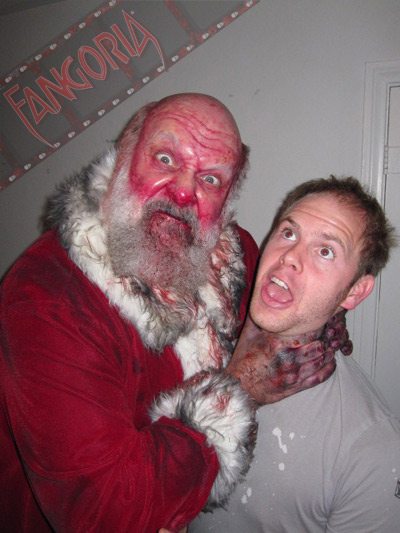 watch the new holiday horror short my name is kris kringle