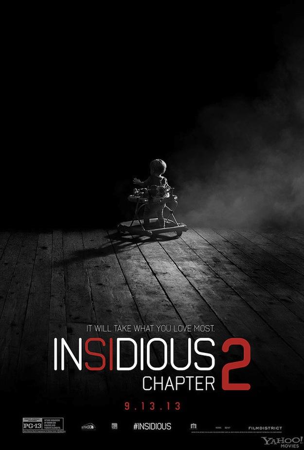 Resultado de imagen de insidious 2