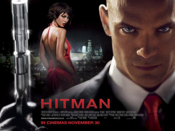 Скачать Игру Hitman 2010 Через Торрент - фото 7