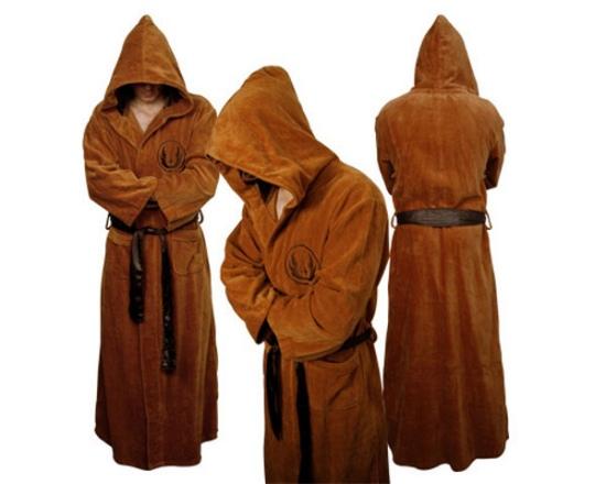 Star Wars Jedi Bath Robes! — GeekTyrant 3fc495729