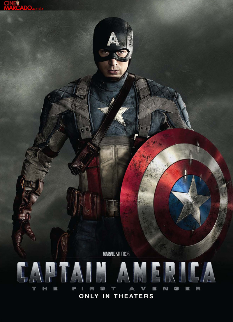 Captain America Or Captain Marvel Came First