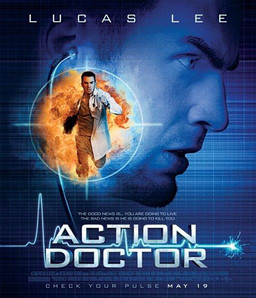 Hilarious Fake Movie Posters for Chris Evans' SCOTT ...