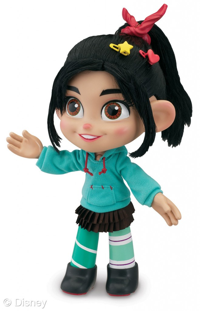Wreck It Ralph Toys : Wreck it ralph toy preview reveals new characters