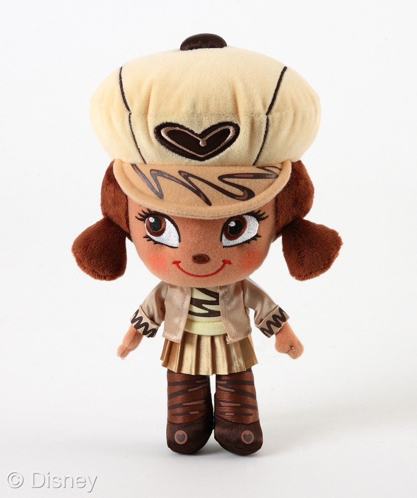 wreckit ralph toy preview reveals 10 new characters