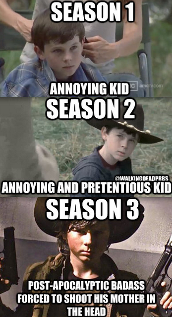 The walking dead our favorite memes from the hit tv show
