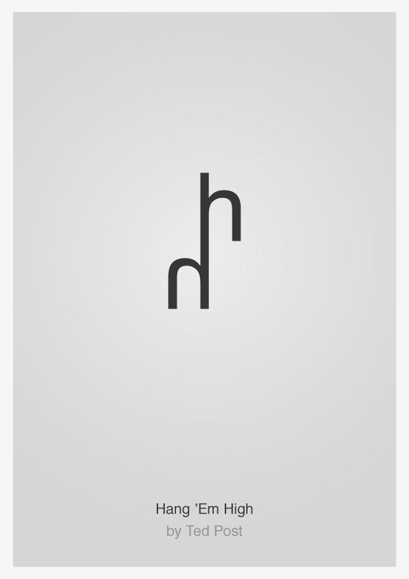 Typo Movie Poster Art u2014 GeekTyrant