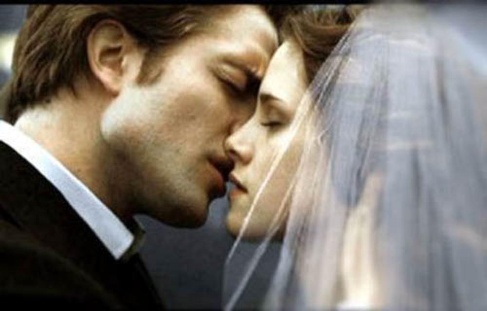 Sex Scene Twilight
