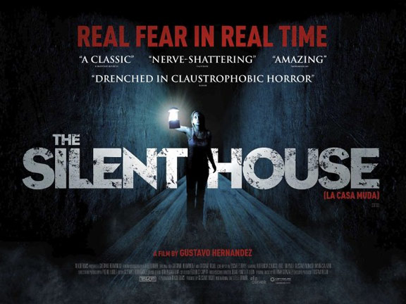 30 Horror Movies Based On Real Life - The Silent House