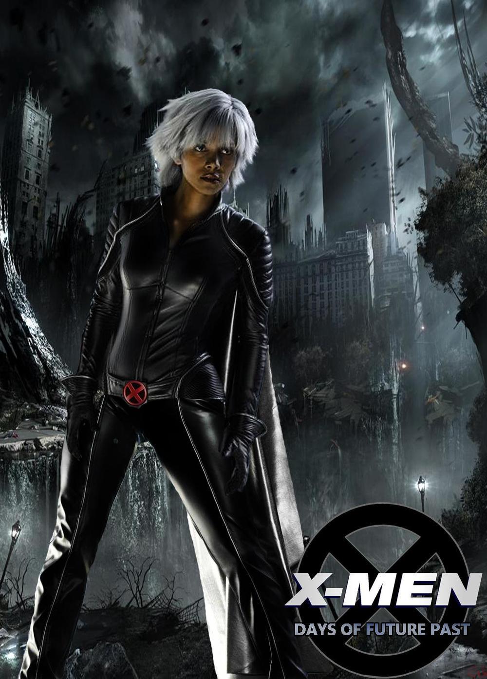 X Men Days Of Future Past Mystique Poster