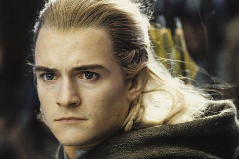It Looks Like Orlando Bloom Will Be Returning To The Role That Launched His Career And He Was Pretty Much Born Play