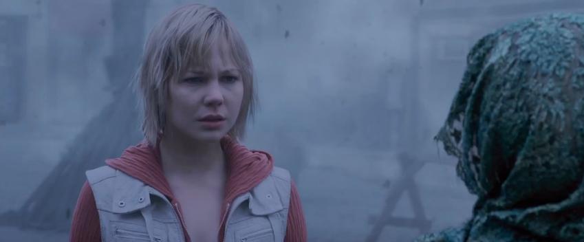 New Film Clip For Silent Hill Revelations 3d Geektyrant