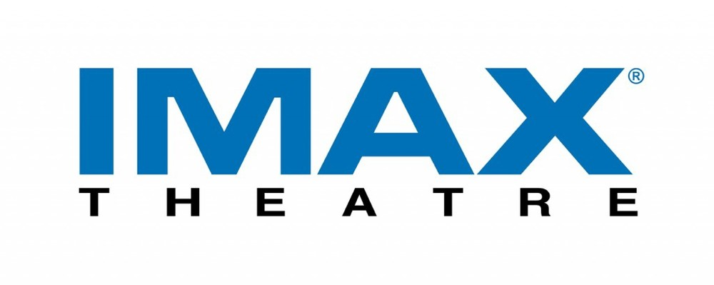 Imax 3d Logo | www.imgkid.com - The Image Kid Has It!