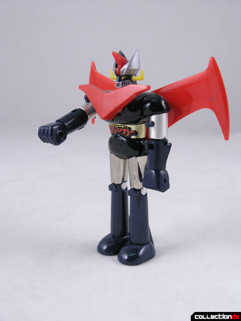 Coolest Toy Ever : Week of coolest toys ever shogun warriors — geektyrant