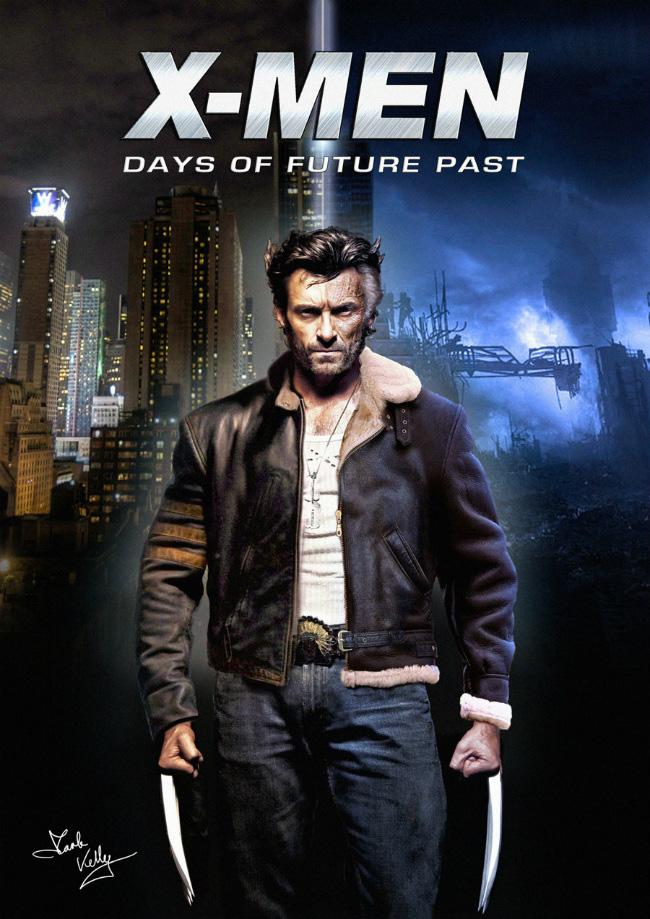 X-Men: Days of Future Past ilk trailer yayınlandı | Merlin ...