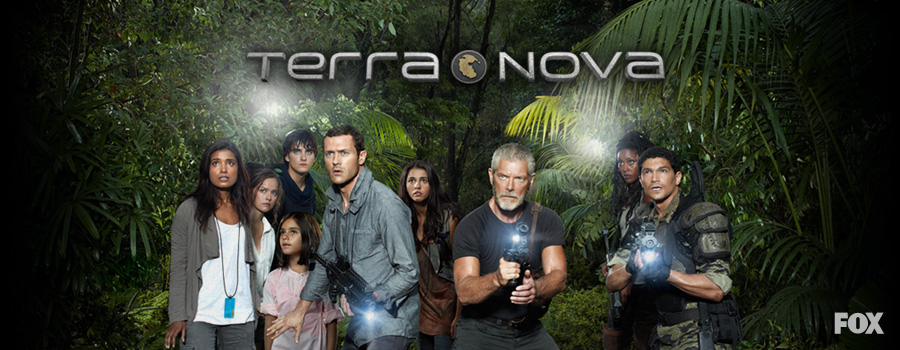 TERRA NOVA Cancelled by Fox and 3 Reasons the Show Failed