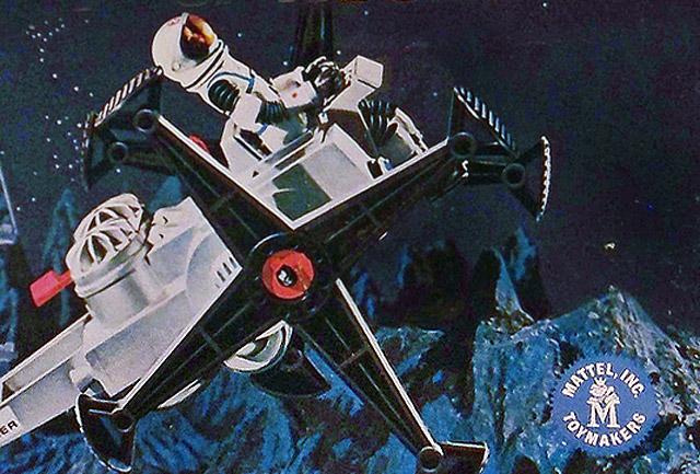 Week Of Coolest Toys Ever 1966 Major Matt Mason Action Figures Geektyrant