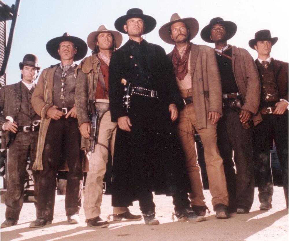 Movie Cowboys From Texas Cast