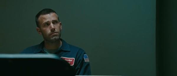 Movie Trailer For Ben Affleck's THE TOWN — GeekTyrant