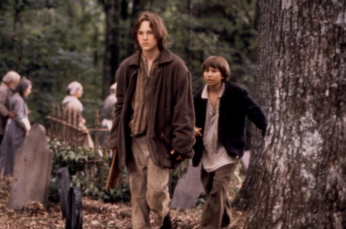 Huck Finn and Tom Sawyer To Get Modern Day Movie Makeover ...  Huckleberry Finn And Tom Sawyer