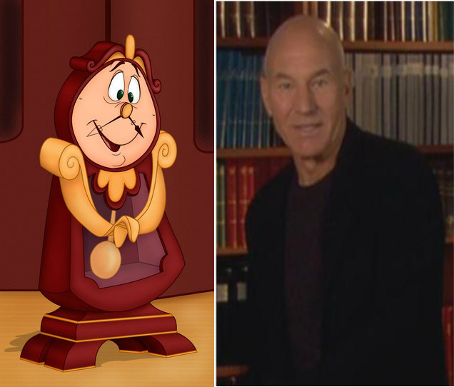 top 10 actors who almost voiced disney animated characters geektyrant