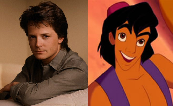 Disney Aladdin Characters Voices   www.pixshark.com ...