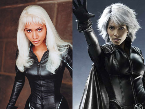 11 Characters That Were Recast in Movie Trilogies — GeekTyrant X Men Girl Characters Names