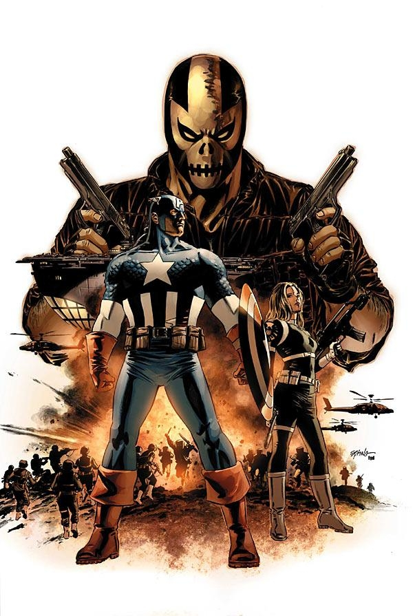 Frank Grillo Confirmed to play Crossbones in CAPTAIN ...