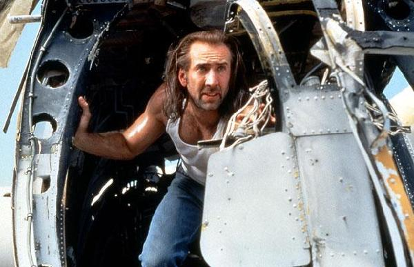 Nicolas Cage Cast in THE EXPENDABLES 3 — GeekTyrant