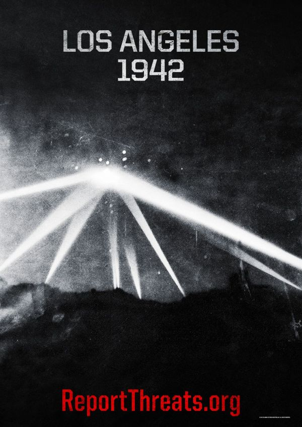 BATTLE: LOS ANGELES Based On A True Story?