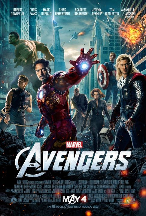 THE AVENGERS Hollywood Premiere Reactions - People are Loving It