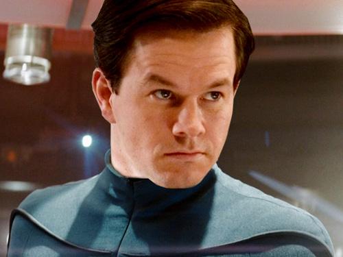 Mark Wahlberg Almost Played Kirk's Dad in STAR TREK ...