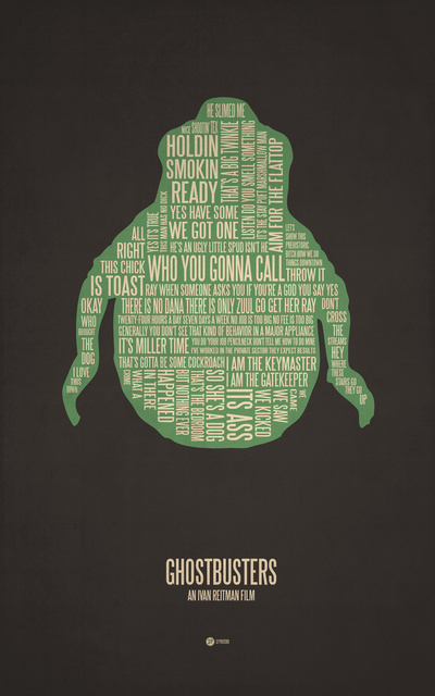 geeky  quote typographical poster art geektyrant