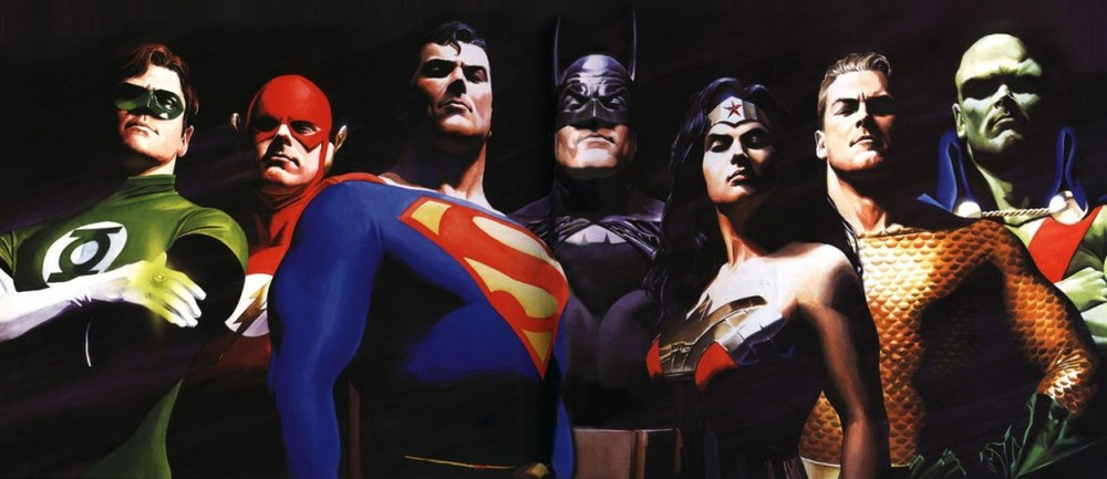 Kick-Ass comic book writer Mark Millar adds his two cents about Warner  Bros. Justice League movie currently in development. He says that the  script that's ...