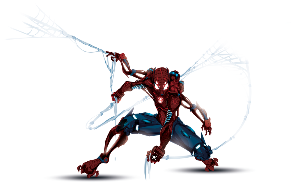 Marvel characters, Robots and Marvel on Pinterest