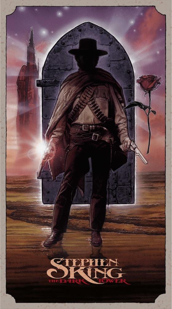 Mondo has revealed a few new Thor The Dark World Mondo Poster