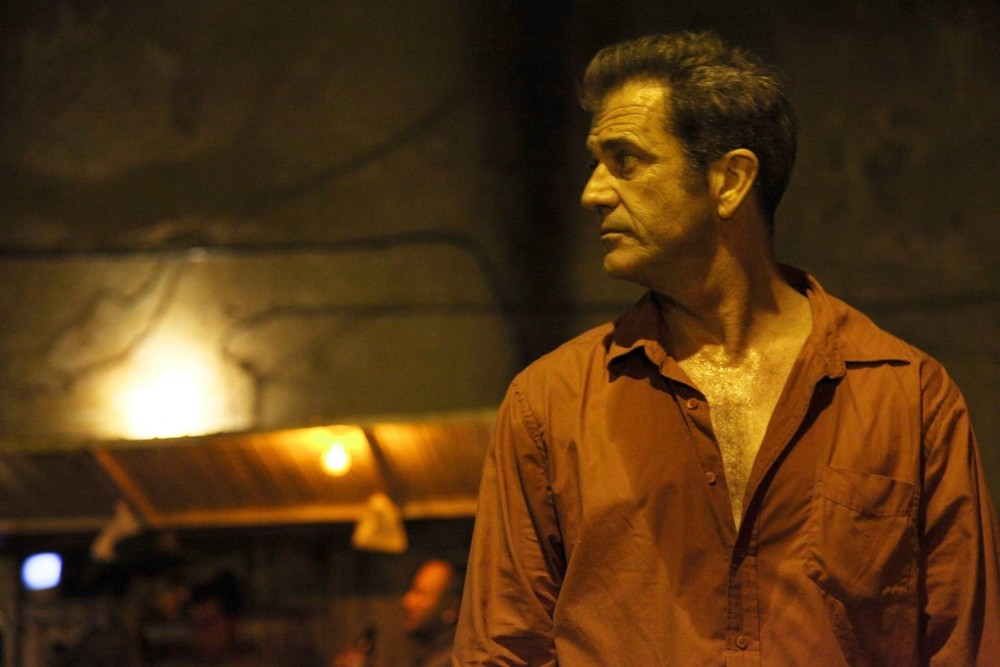 Mel Gibson Expendables 3 Mel Gibson For Expendables