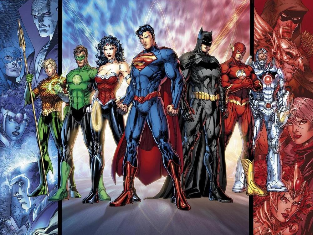 Sneak Peek At Justice League War Animated Film Geektyrant