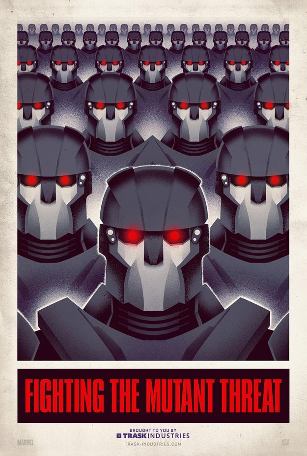 propaganda x-men poster 2