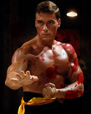 BLOODSPORT Remake Will Be Directed by James McTeigue ...