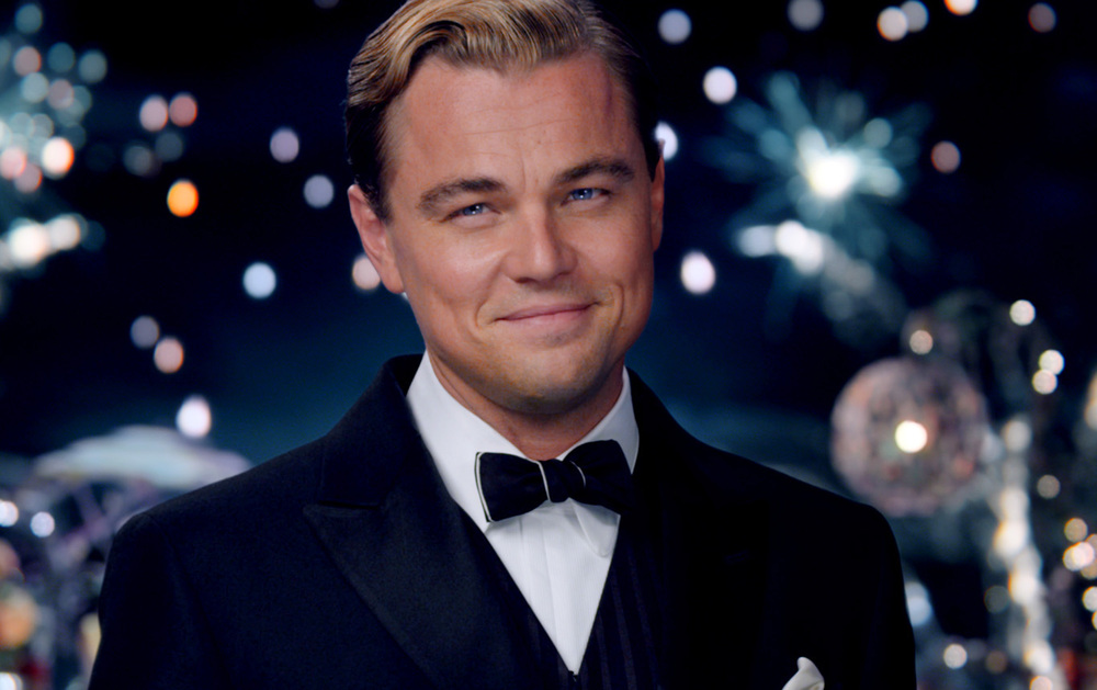 Help Leonardo DiCaprio Grab His Virtual Oscar!