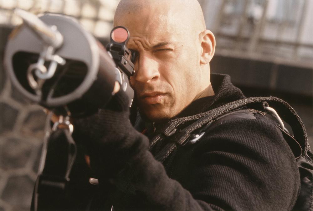 Xxx Action Movies 27