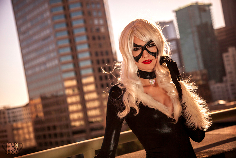 Nihilistique is Black Cat