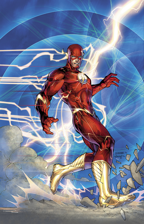 Flash Series