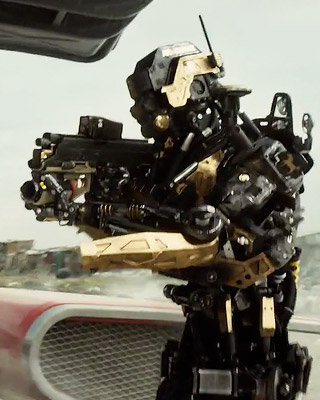 ELYSIUM Extended Trailer with Cool New Footage! — GeekTyrant